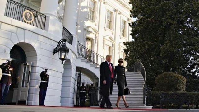 Trump'dan daha kötü bir başkan olmanın zor olacağını Biden'ın bu bakımdan şanslı olduğunu söyleyen yorumcular var