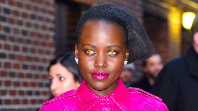 Lupita Nyong'o: Horror film Us took an emotional toll on me