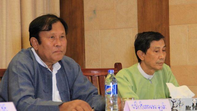 Tun Shwe Khine