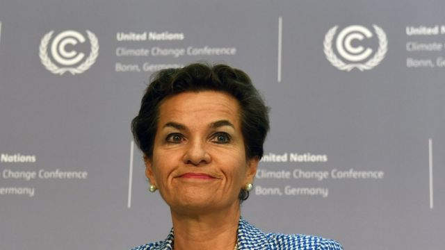 UN: Climate plans must go further to prevent dangerous warming