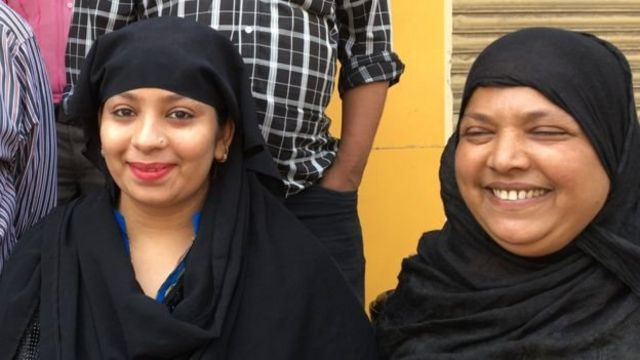 गुजरात के मुस्लमान