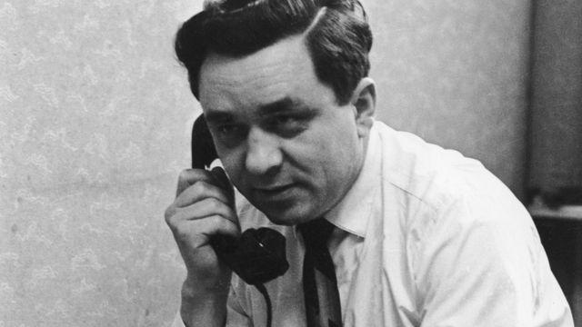 Hatonov kontakt bio je sovjetski prikriveni obaveštajac Konan Molodi