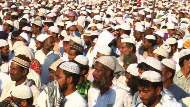 انڈین مسلم