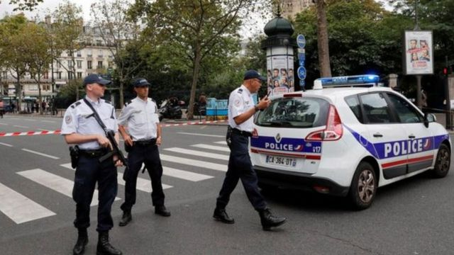 यूरोपीय पुलिस