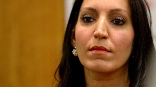 Tooting MP Rosena Allin-Khan