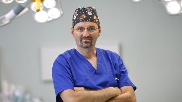 Doktor Vladimir Kojović