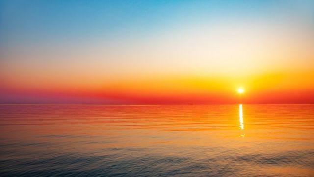 새로운 연구 결과에 따르면 바다는 현재 집계된 것보다 훨씬 더 많은 열을 흡수했다