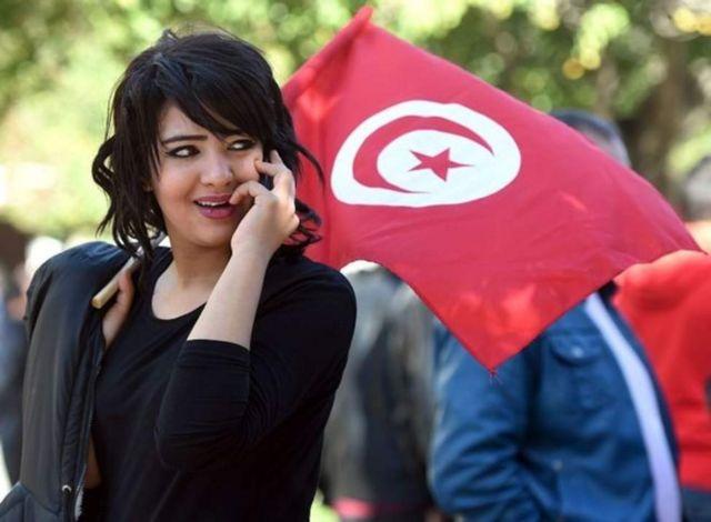 Abagore bo muri Tuniziya bamaze igihe basaba kuzamurigwa amateka