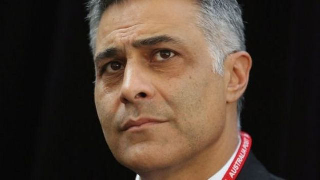 أحمد فاعور