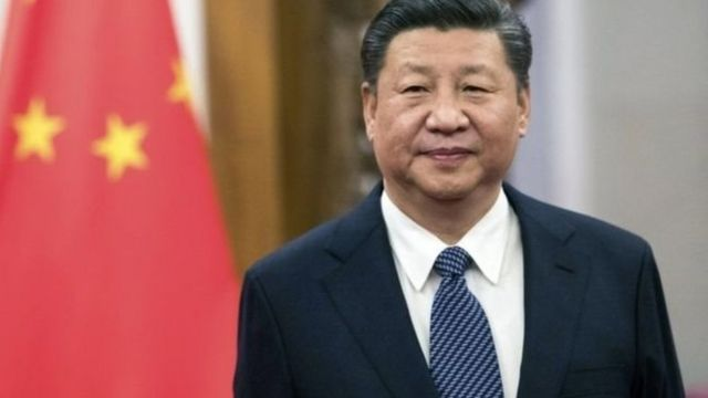 Ông Tập Cận Bình lên chức chủ tịch Trung Quốc năm 2013