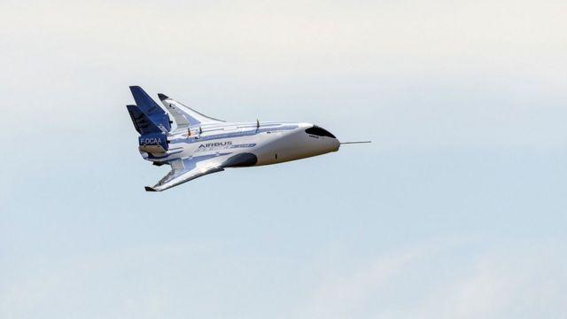 Airbus Maveric