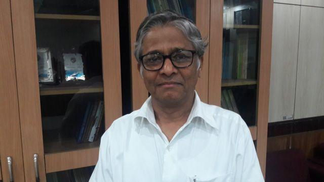 ঢাকা বিশ্ববিদ্যালয়ের উপ-উপাচার্য অধ্যাপক আখতারুজ্জামান