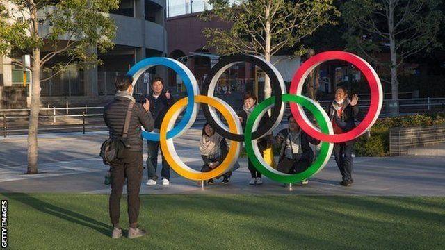 东京奥运会受新冠疫情影响被推迟一年