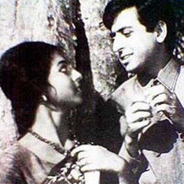 ندیم فلم چکوری میں