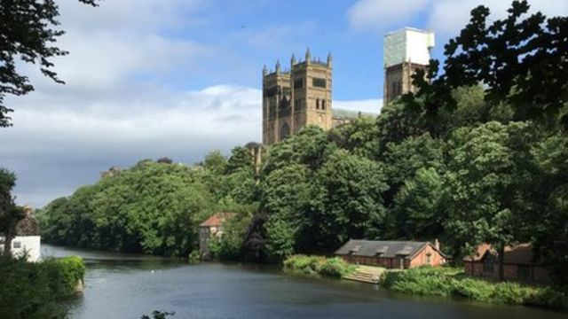 Durham, Tyne and Wear