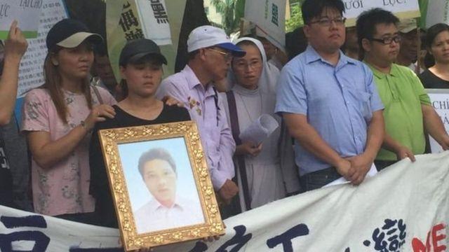 Taiwan, pekerja migran, vietnam,