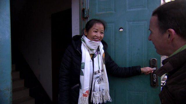 Liu Huizhen