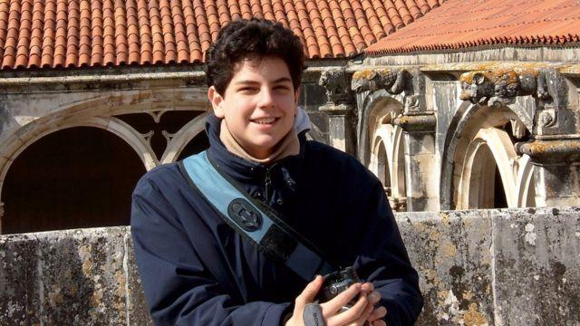 """Carlo Acutis, el primer """"influencer de Dios"""" beatificado"""