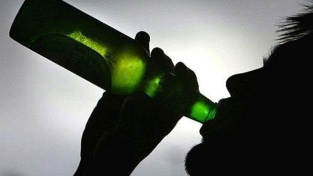 बिहार में शराबबंदी