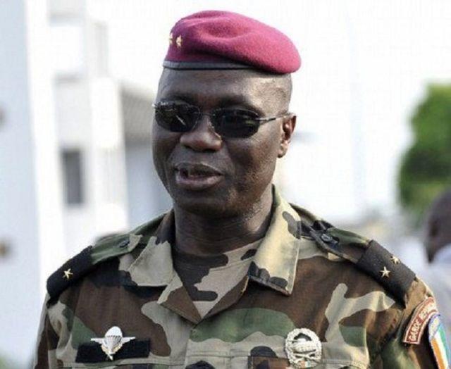 Ouverture du procès du Général Dogbo Blé - BBC News Afrique