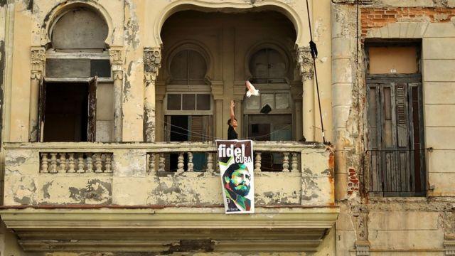 Cuba sau cái chết của Fidel