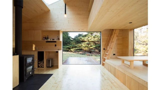 Maguire Devine Architects