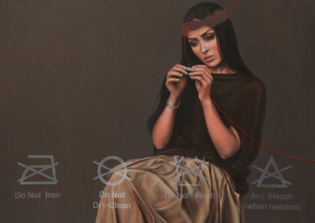 نقاشان کلاسیک ایران