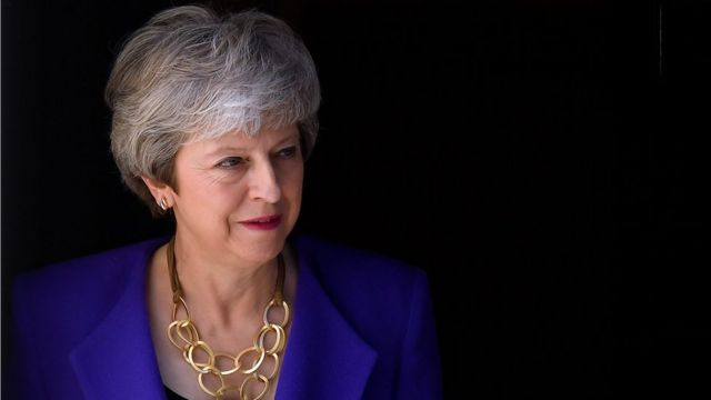 Brexit: Is there anything new in Theresa May's 'new deal'?