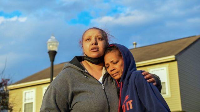 La Policía mató a tiros a una adolescente afroamericana en EE.UU
