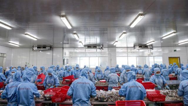 """""""Khi nền kinh tế có một đội ngũ kinh tế tư nhân mạnh thì nó mới có đủ sức cạnh tranh"""", nhà phân tích Đỗ Mạnh Hồng nhận định"""
