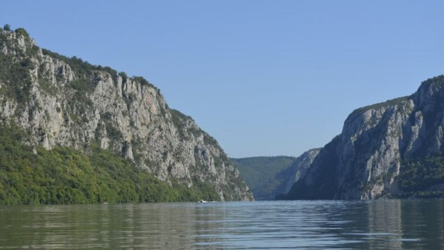 Unesko Ohrid Ostaje Na Listi Svetskog Nasleđa: Unesko I Đerdap: Kratak Pogled Na Prvi Geopark U Srbiji