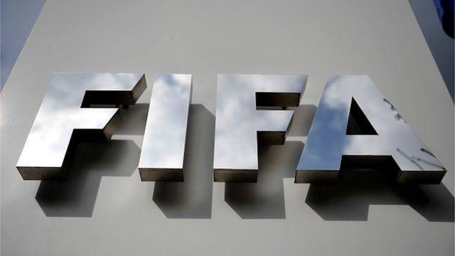 FIFA, Russia na France