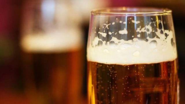Wrong name of Beer cost Thousands
