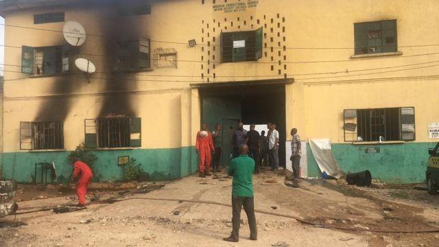 Owerri prison
