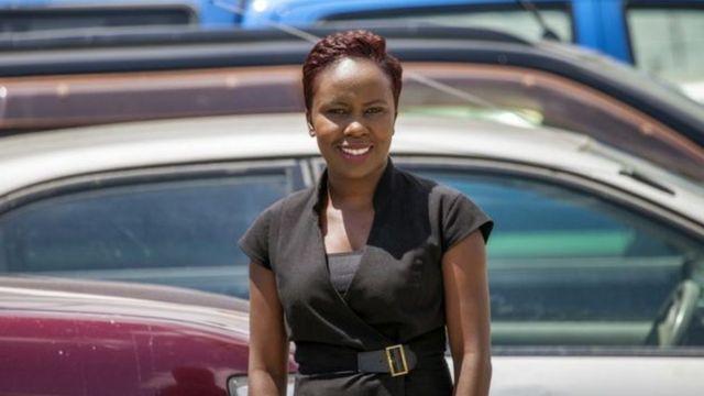 Ndekela Mazimba kuri uwo musi w'akaruhuko guhangana n'ububabare bw'ubutinyanka