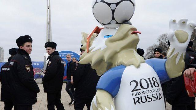 রাশিয়ার রস্তভ-অন-ডন শহরেও অনুষ্ঠিত হবে ফুটবল বিশ্বকাপ
