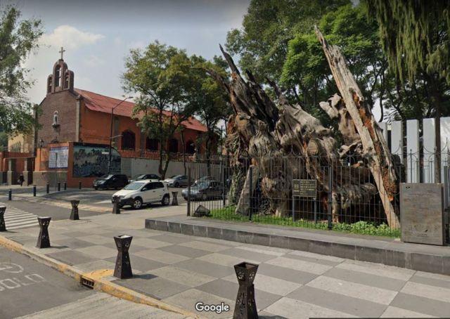 """500 años de la Noche Triste: cómo fue la """"infernal"""" derrota de Hernán Cortés  y sus tropas a manos de los mexicas - BBC News Mundo"""