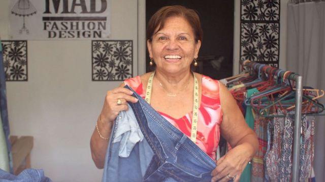 النساء في السلفادور
