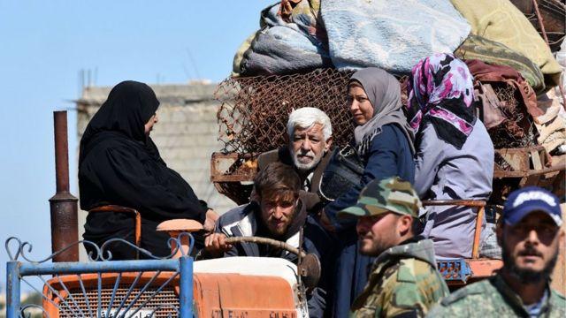 Сирийцы