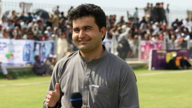 Ahmad Shah anwụọla