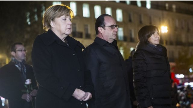 German Tornado jets to help French against IS in Syria