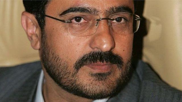 سعيد مرتضوي المدعي العام السابق في محكمة طهران