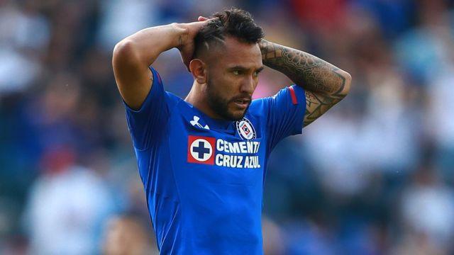 Montoya lamenta una falla de un penalti