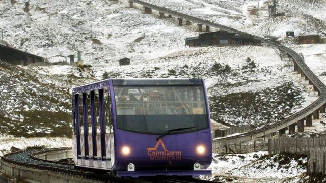'Full account' sought on Cairngorm Mountain funding