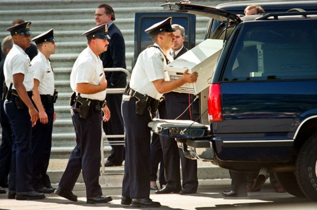 US Capitol Police