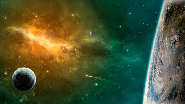 Cómo Medimos La Edad Del Universo Bbc News Mundo