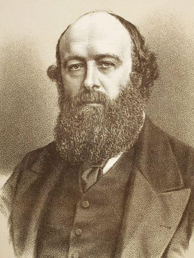 Lord Salisbury.