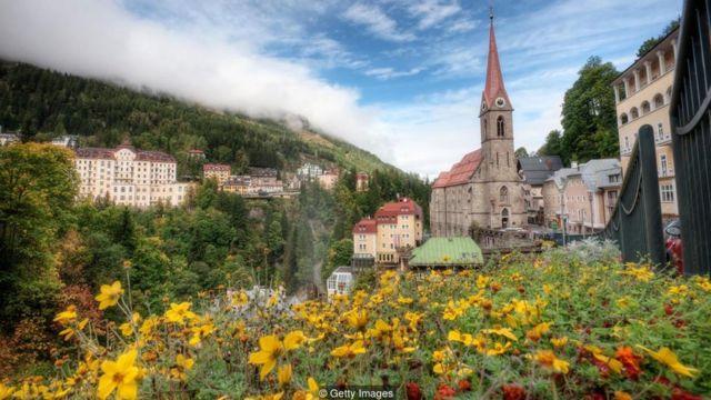Kota Bad Gastein