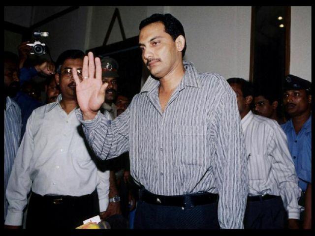मोहम्मद अज़हरुद्दीन, पूर्व क्रिकेट कप्तान, भारतीय टीम