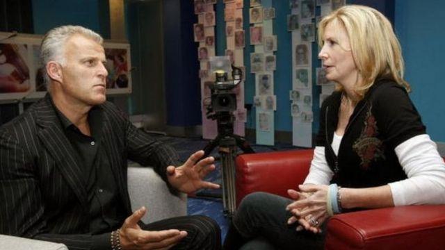 De Vries w wywiadzie